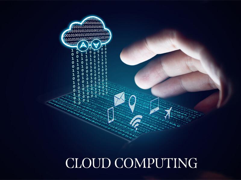Ứng dụng của điện toán đám mây
