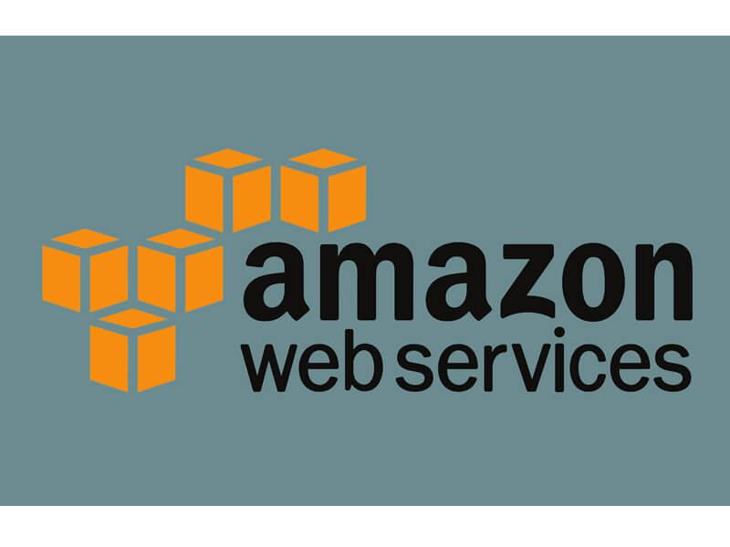 thành phần của Amazon webservice