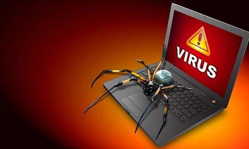 Bảo vệ máy tính chống virus