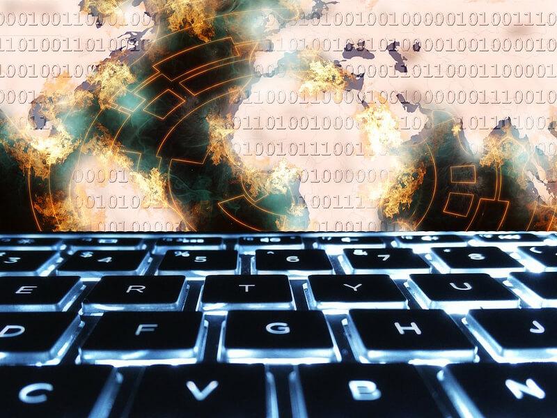 các loại virus máy tính