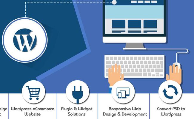 Các ưu điểm của Wordpress và Joomla