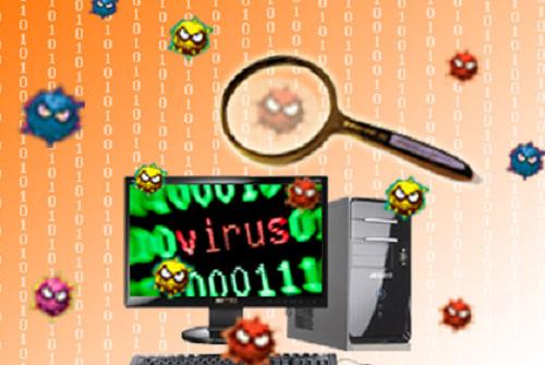 Cần kiểm soát máy tính chống virus tốt hơn