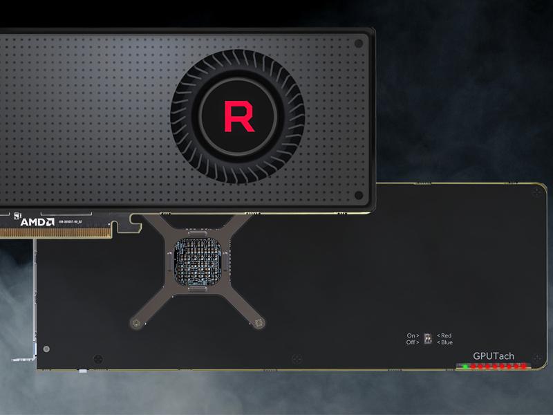 card màn hình AMD