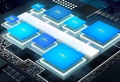 cấu tạo chip máy chủ