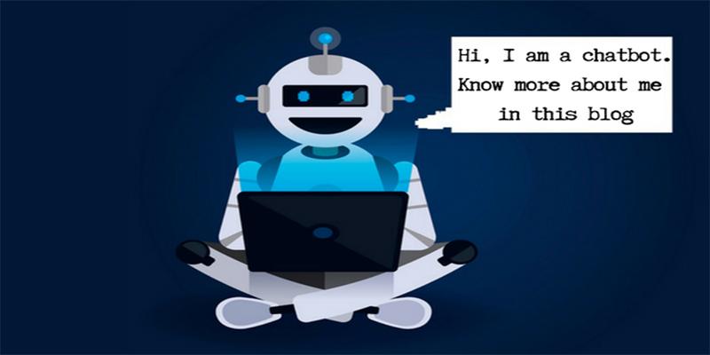Sự ra đời của chatbot