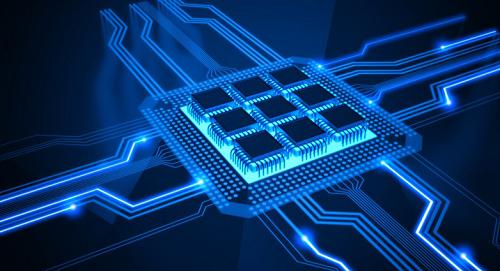 Chip xử lý 1000 nhân