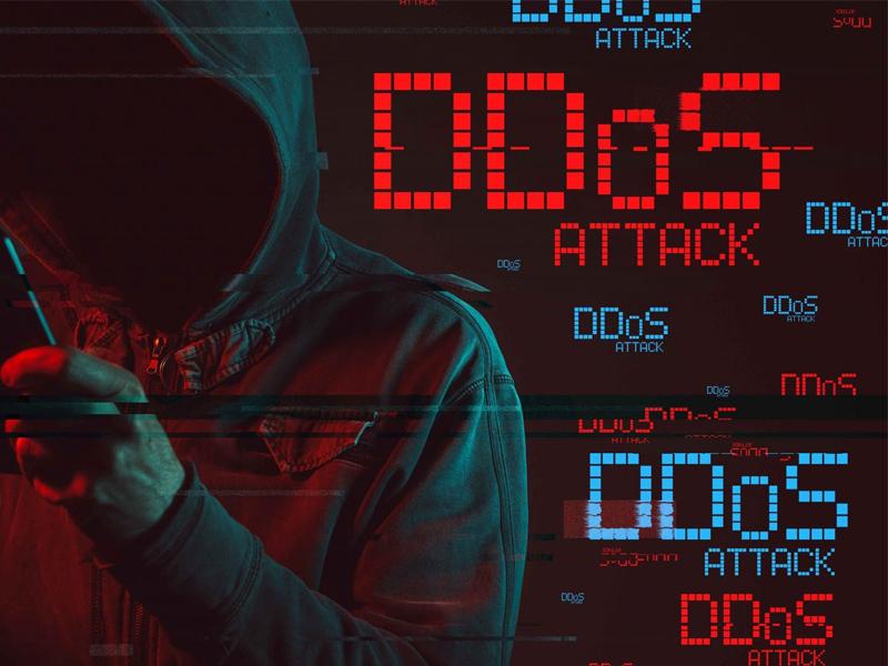 Chống tải lại trang website có  ác ý khi bị DDOS