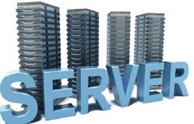 Cho thuê server