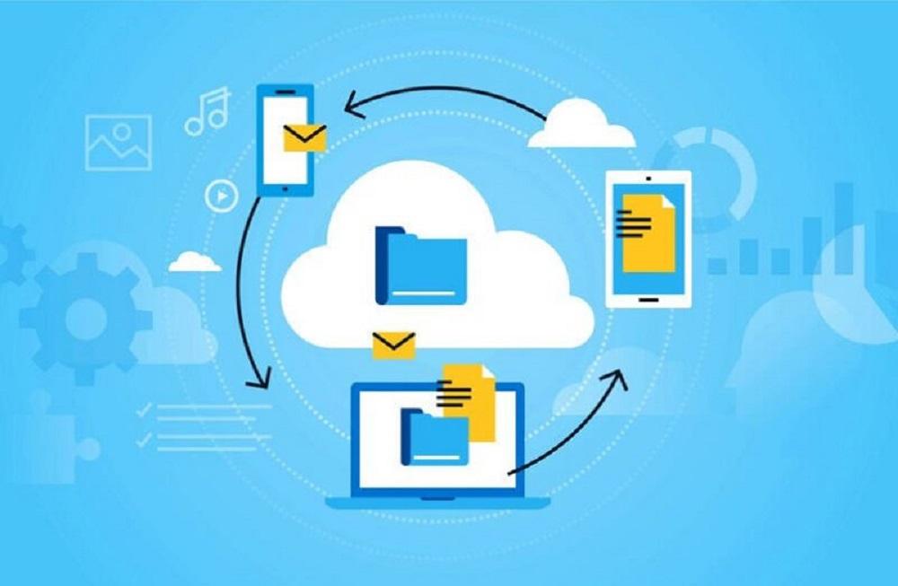 cloud hosting và web hosting