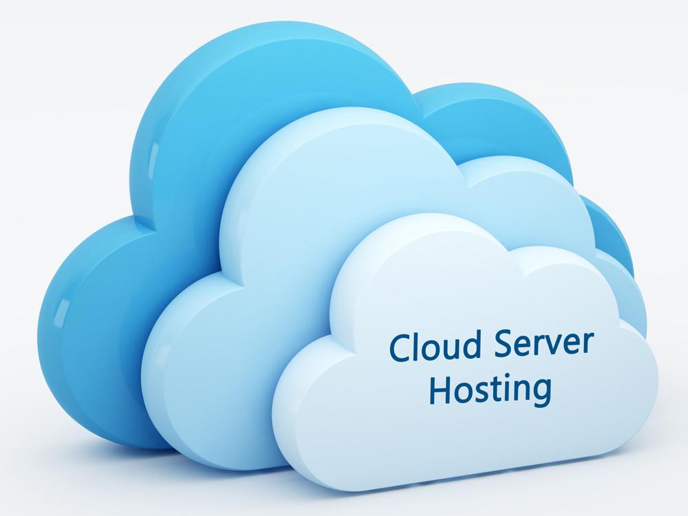 Cloud Server là sản phẩm thay thế hoàn hảo cho VPS