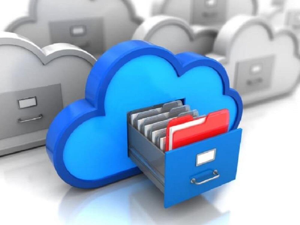 cloud storage là gì