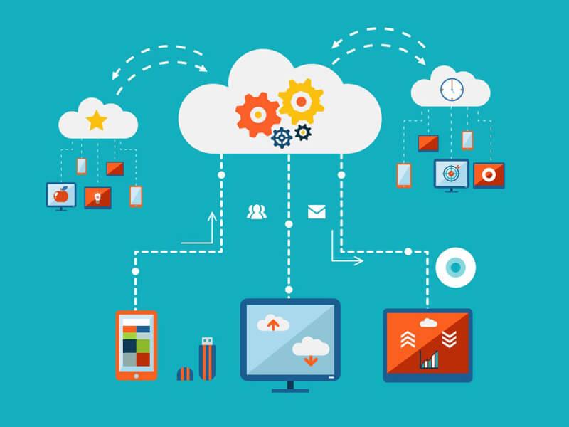 Dịch vụ cloud server chất lượng cao