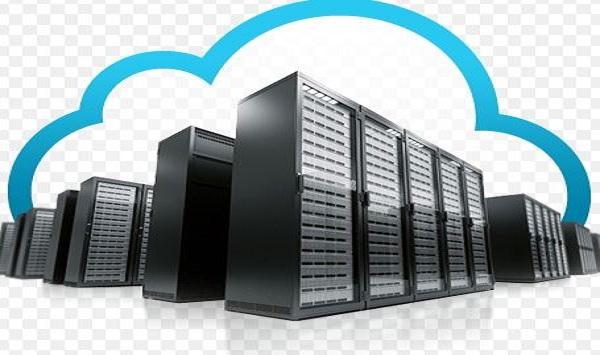 Cloud server ngày càng thông dụng