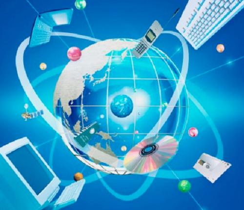 Công nghệ thông tin ngày càng phát triển