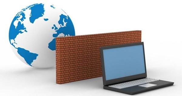 Có nhiều hình thức bảo mật khi cho thuê server