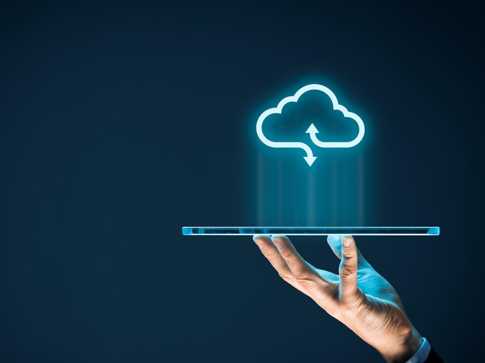 Dịch vụ Cloud Storage của Long Vân