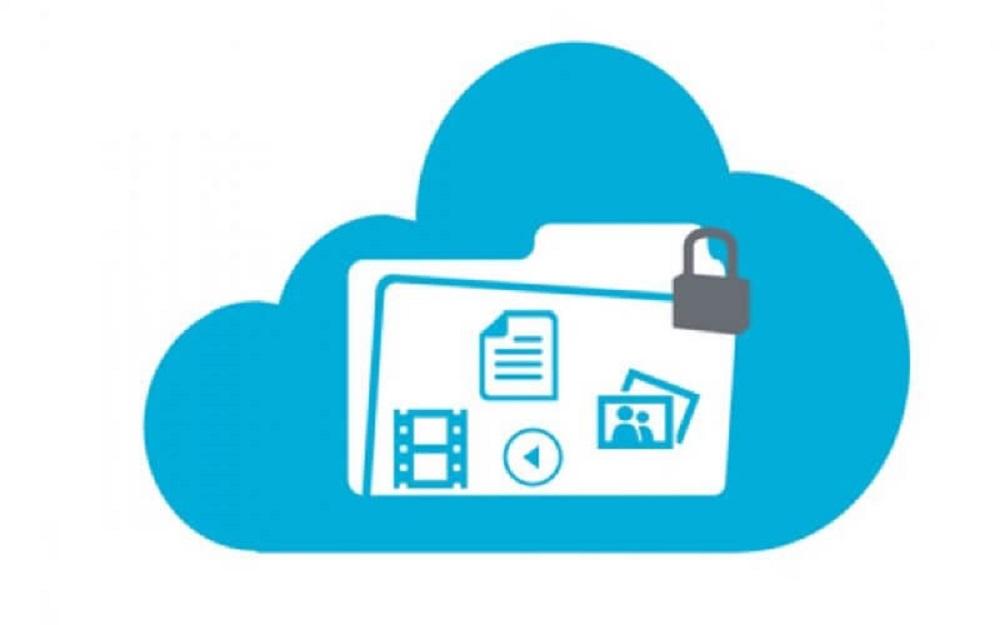 dịch vụ cloud storage