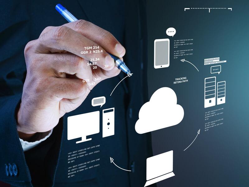 Ứng dụng thiết thực của điện toán đám mây