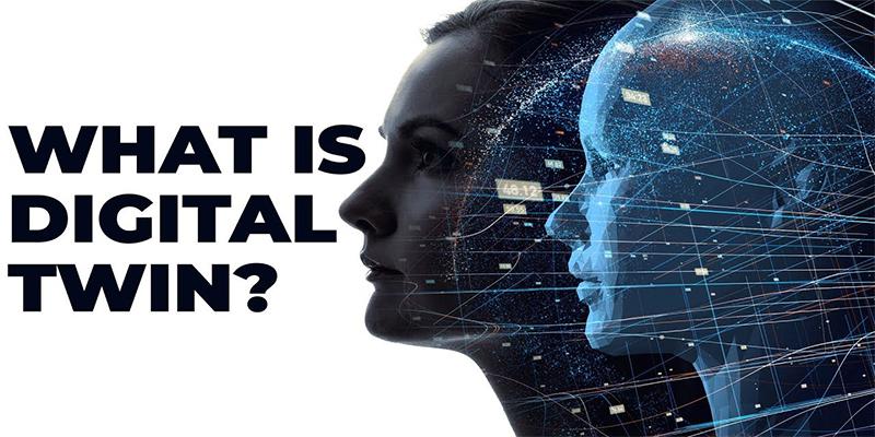 Digital twin là gì
