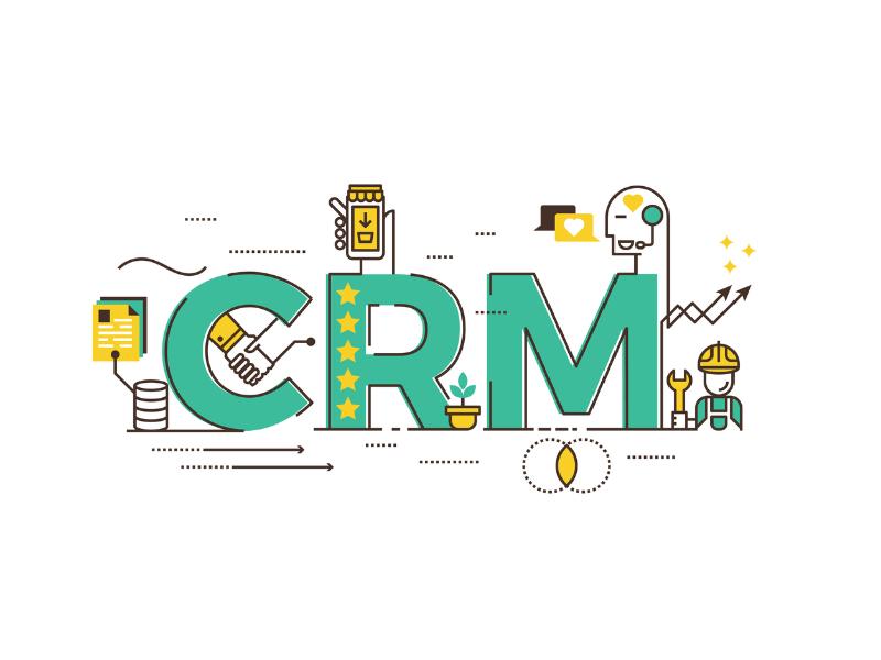 Đôi nét về phần mềm CRM