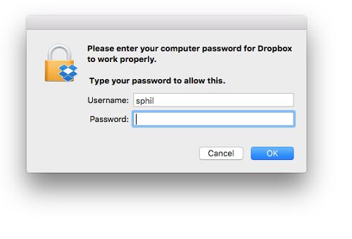 Dropbox liệu có còn an toàn