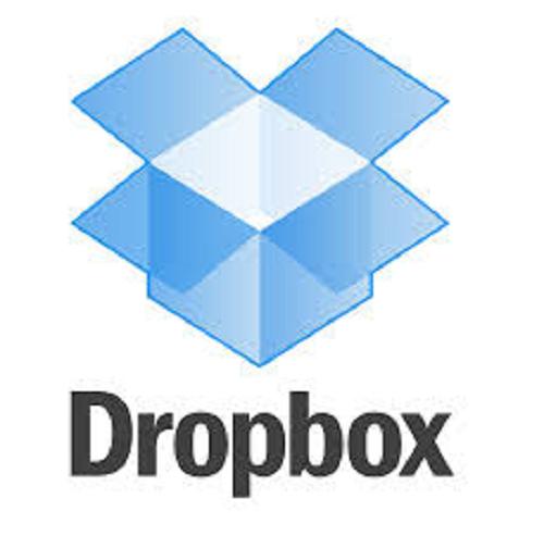 Dropbox vô tình trở thành thủ phạm