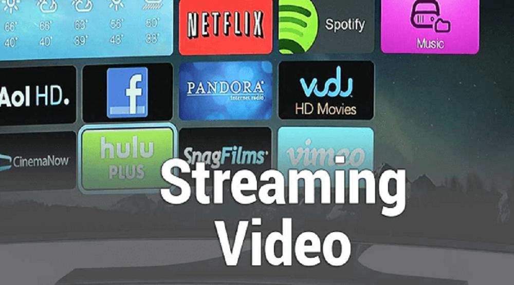 Giới thiệu về kỹ thuật Video Streaming