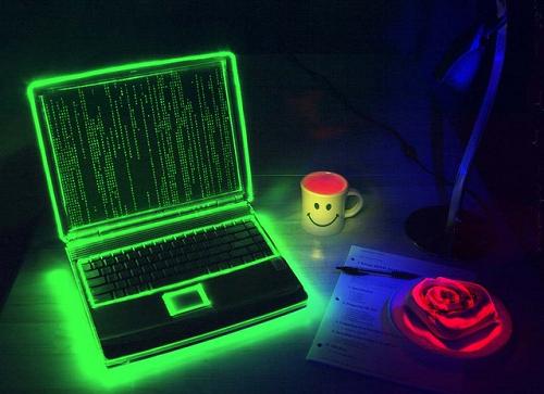 Hacker thiên tài hay kẻ cơ hội