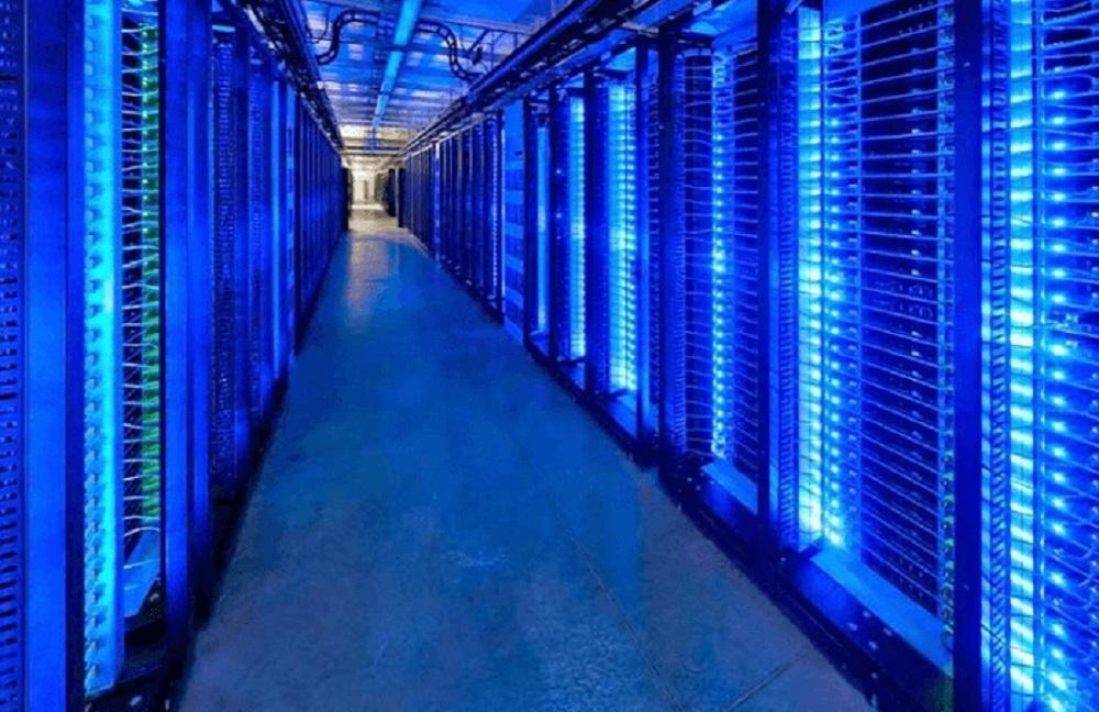 Hệ thống server game cần lượng máy chủ rất lớn