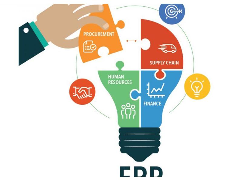 Hệ thống ERP là gì?