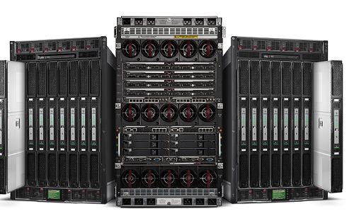 Hệ thống HP Superdome X