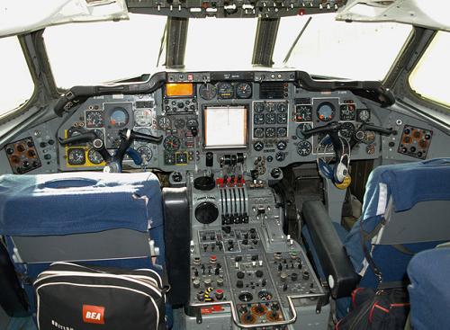 Hệ thống máy bay cũng có thể nhiễm virus