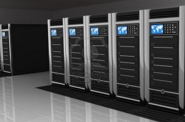 Hệ thống máy chủ ảo chất lượng