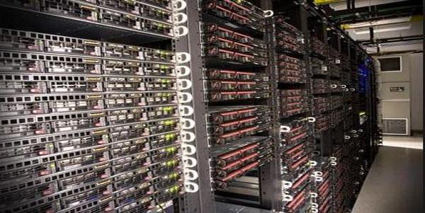 Hệ thống server cho thuê