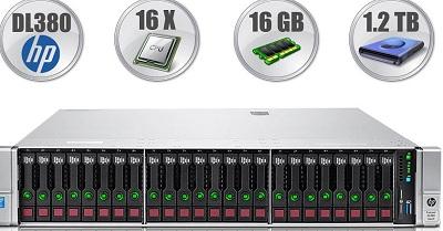 Hệ thống server chuẩn
