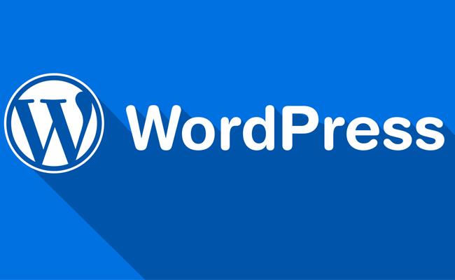 Hình ảnh Wordpress