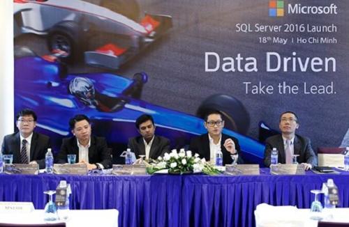 Hội nghị Data Driven