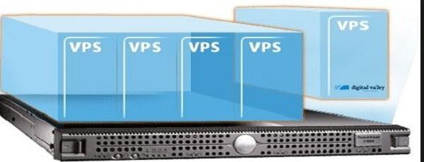 Host VPS chất lượng cao