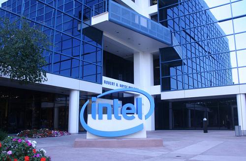 Intel sẽ phải dè chừng Google
