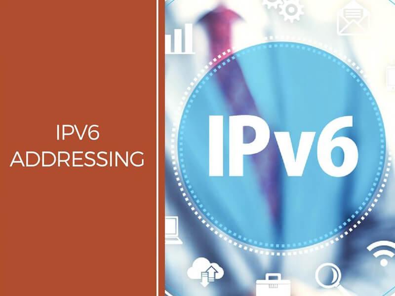 khái niệm IPv6