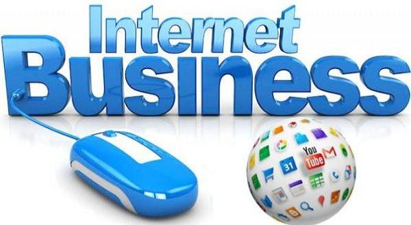 Kinh doanh online ngày càng phổ biến