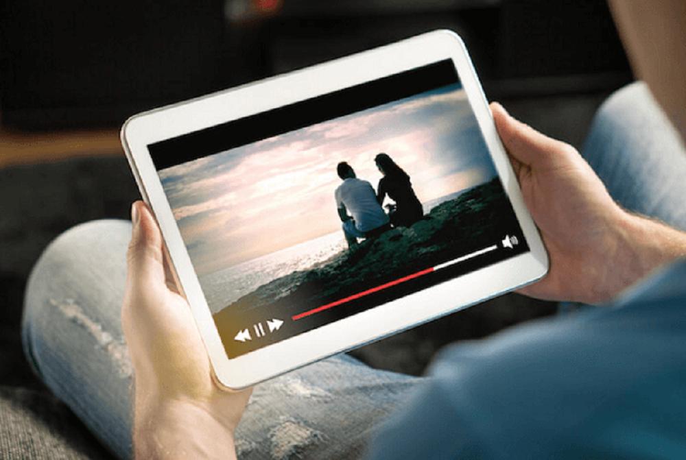 Kỹ thuật Video streaming là gì