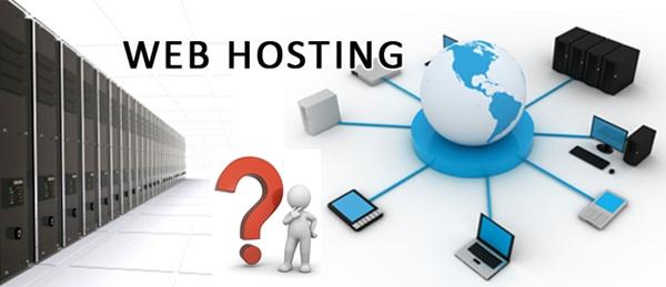 Cung cấp hosting giá rẻ