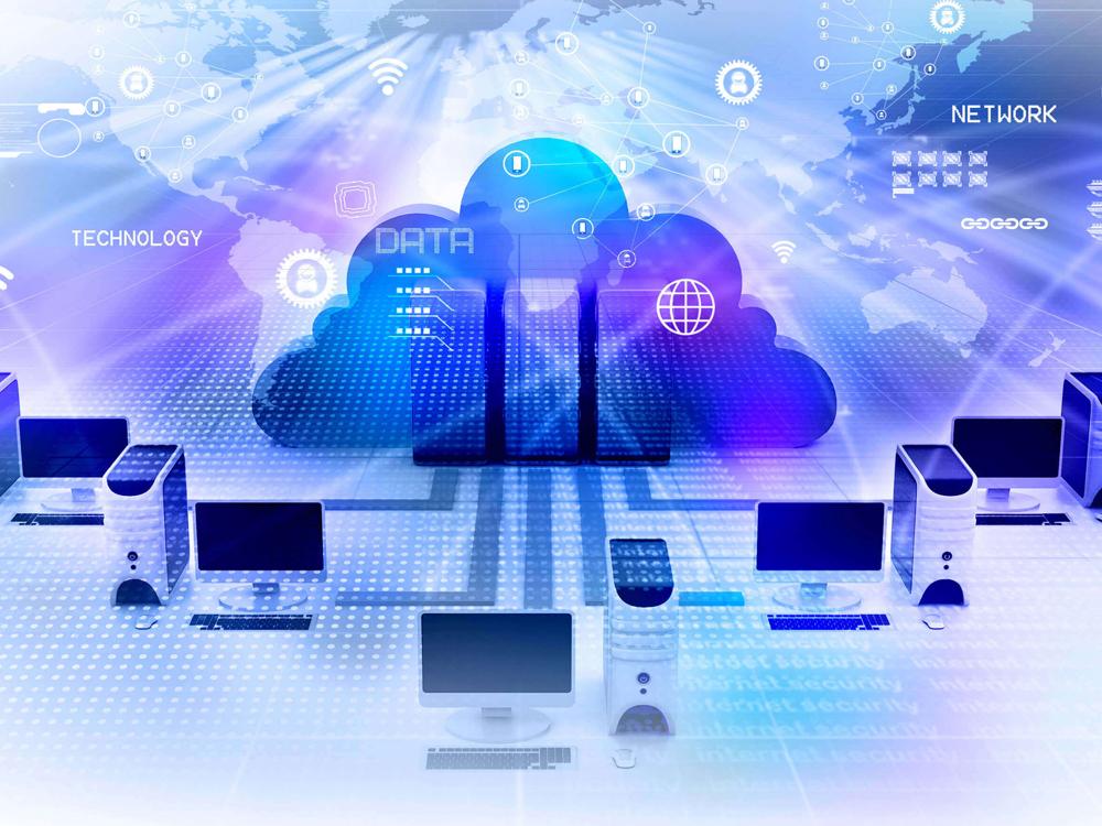 Lợi ích Cloud Hosting