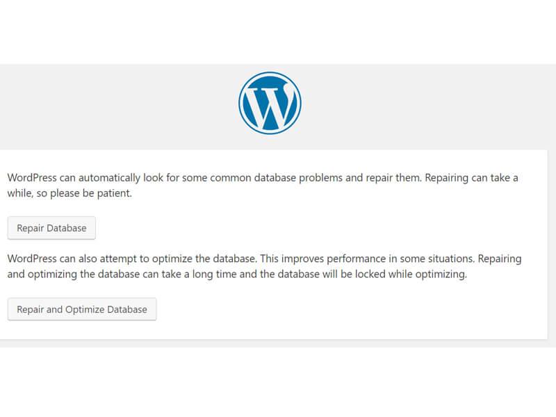 Tổng quan lại về 3 cách khắc phục lỗi không kết nối được với Database trên host