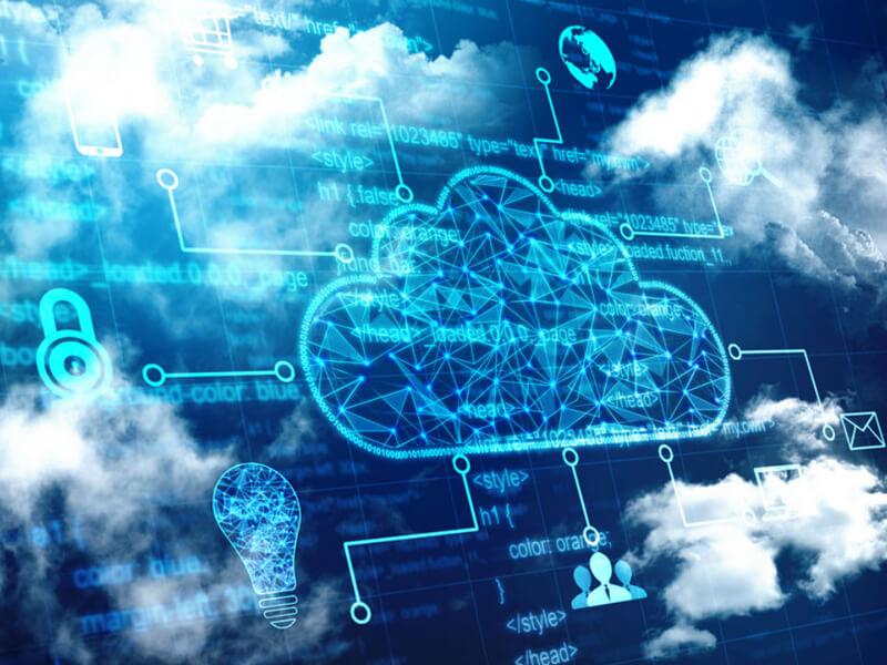 lợi ích của cloud server
