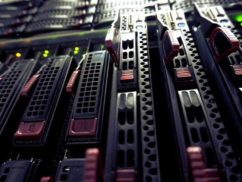 Long Vân – sự lựa chọn tốt nhất cho việc thuê server game vật lý