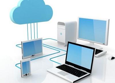 Máy chủ cloud