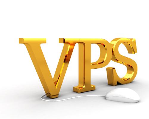 Máy chủ VPS chất lượng