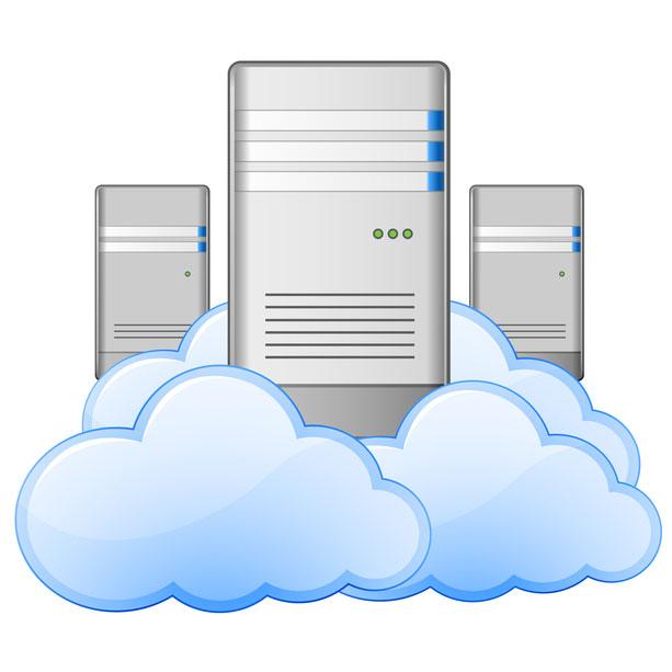 """Sau này chúng ta sẽ có thể mua máy chủ ảo trên """"Mây"""""""